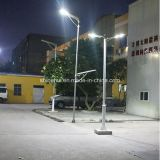 Luz solar del jardín del precio de fábrica del fabricante de China 15W LED