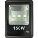 Ao ar livre 100W 5 anos Warrenty LED Area Flood Light