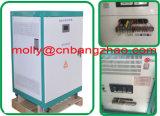 Inverseur solaire chinois 380V-460VAC de pompe du constructeur 55kw avec facultatif entré par AC