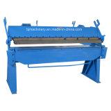Máquina de dobramento manual econômica (36/40/48/72)
