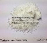 Het in het groot Snelle Testosteron Enanthate van het Poeder van de Steroïden Testosteron van het Acteren