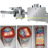 Machine automatique d'emballage rétractable aux frites de pommes de terre Made in China
