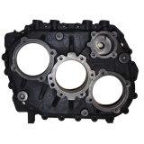 Части точности OEM изготовленный на заказ подвергли механической обработке CNC, котор стальные