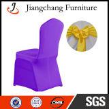 Couverture en gros de chaise de Spandex de mariage (JC-YT51)