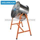 Typen 300 Edelstahl-axialen Ventilator in Position bringen für abkühlende Ventilation
