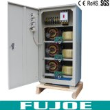 Sortie automatique triphasée 380VAC de l'entrée 260-430VAC du régulateur de tension Pdr-40000va
