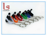 선전용 3in Keychain 및 스크린 세탁기술자 및 접촉 펜 선물