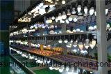 Bulbo de aluminio del ahorrador de energía A60 9W E27 LED con CE