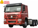 최신 판매 Sinotruk HOWO 6X4 트랙터 트럭