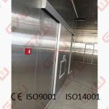 Stahl-PU-Panel für Kaltlagerung