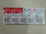 Picchio ultrasonico dell'unità del misuratore del misuratore incorporato dentale Uds-N2
