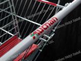 Geschikt het Winkelen van de Detailhandel van de Supermarkt van de caddie Karretje
