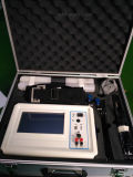 200m Portable-Widerstandskraft-Messinstrument-tiefer Grundwasser-Detektor