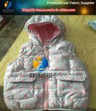 тафта 300t 50d/72f польностью тускловатая с печатание перехода для Cotton-Padded куртки