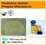 Quemar el acetato amarillo gordo de Trenbolone de la fuente de la fábrica del ciclo