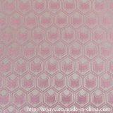 Polyester-Dickflüssiges Jacquardwebstuhl-Gewebe für das Form-Kleid-Zeichnen