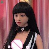 Poupée nue de sexe de fille de chat artificiel de poupée de la bande Jl108-03