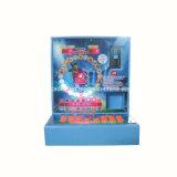 Het Gokken van het Vakje van het ijzer Machine van het Spel van de Groef van het Casino van de Lijst de Muntstuk In werking gestelde