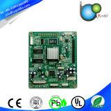 Circuit intégré multicouche rigide de SMT