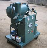 Mantener el purificador de petróleo del transformador del retiro de las impurezas de la fuerza dieléctrica (ZY-6)