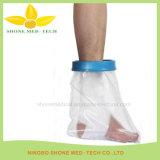 Protetor impermeável da atadura do plutônio para o chuveiro