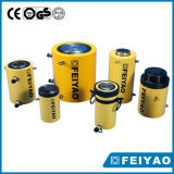 Double cylindre hydraulique temporaire de la série Exercice-Rr
