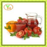 Sauce tomate Chine pour le marché des Etats-Unis