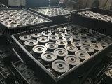 Спеченный шкив водяной помпы металла порошка для автомобильного
