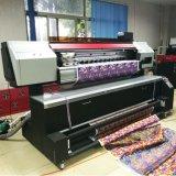 el 1.8m impresora de Xuli de la impresora de sublimación de tinte de la bandera del indicador del formato grande de la cabeza de impresora dos Ep5113