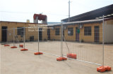 新製品の建築現場の取り外し可能な便利に使用された一時塀か一時塀のパネルまたはオーストラリアの一時塀