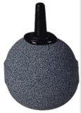 異なった形カラー(Hlas-Al120)のアクアリウムの空気石/空気石