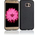 Do escudo pegajoso Nano mágico do telefone de pilha de Selfie da alta qualidade caso da gravidade anti para Samsung S8
