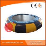 팽창식 물 Trampoline 잠바 팽창식 물 게임 T12-102