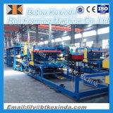 Rolamento do painel de sanduíche do EPS da chapa de aço do telhado que dá forma à máquina do fornecedor de China dos fornecedores de China