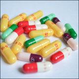약제를 기계를 검사하는 약