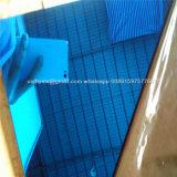 PVD Farben-Edelstahl bedeckt und überzieht Material des Stahl-AISI304