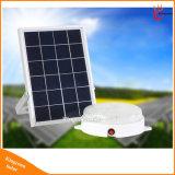 30 lampada solare dell'interno solare dell'interno autoalimentata solare dell'indicatore luminoso 60LED dell'indicatore luminoso del giardino del LED per illuminazione domestica