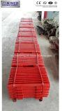 Placas de la quijada de la serie del PE 250X400 PE400X600 PE150X750 etc