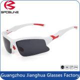 Óculos de sol Running polarizados Multi-Function do golfe da pesca da forma nova da fábrica