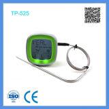 Termômetro de Digitas brandnew da ponta de prova da carne Tp-525 com baixo preço