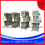 Machine van het Ponsen van de Pers van de Producten van de hardware de Hydraulische