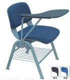 직물을%s 가진 최신 판매 학교 쓰기 의자