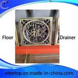 Küche-Badezimmer-Zubehör-Edelstahl-Fußboden-Abfluss