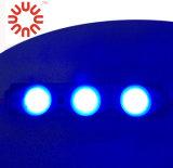 Módulo do diodo emissor de luz de RoHS SMD 3 do Ce