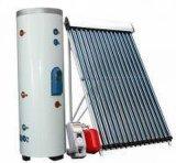 Wärme-Rohr-Vakuumgefäß-thermischer Heizungs-Solarsammler
