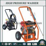 de Wasmachine van de Druk van de Motor van de Benzine 2700psi/186bar 10.8L/Min (ydw-1017)