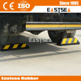 Traffic Safety gomma riflettente Truck Stop Wheel