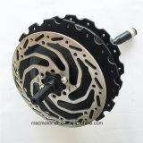 Motor caliente del eje del motor del motor BLDC de Ebike de la venta del mac