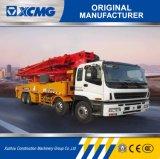 XCMG 판매를 위한 믹서를 가진 공식적인 제조 Hb52k 구체 펌프