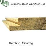 Le revêtement de sol en bambou personnalisé à bas prix